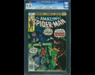 Amazing Spider-Man #175 CGC 9.8